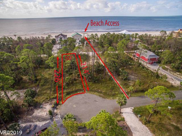 130 Cottage Ln, PORT ST. JOE, FL 32456 (MLS #302768) :: Coastal Realty Group