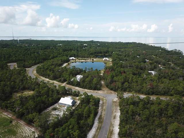 143 Lakes On The Bluff Dr, EASTPOINT, FL 32328 (MLS #302794) :: CENTURY 21 Coast Properties