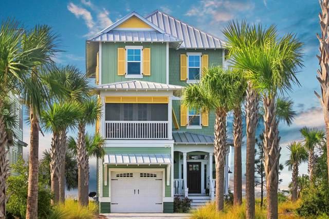 434 Jubilation Dr, CAPE SAN BLAS, FL 32456 (MLS #302795) :: Coastal Realty Group