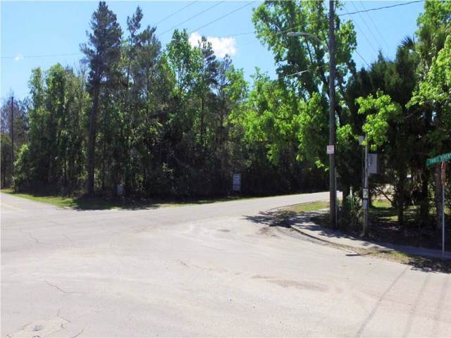 1110 Tallahassee St, CARRABELLE, FL 32322 (MLS #302811) :: The Naumann Group Real Estate, Coastal Office