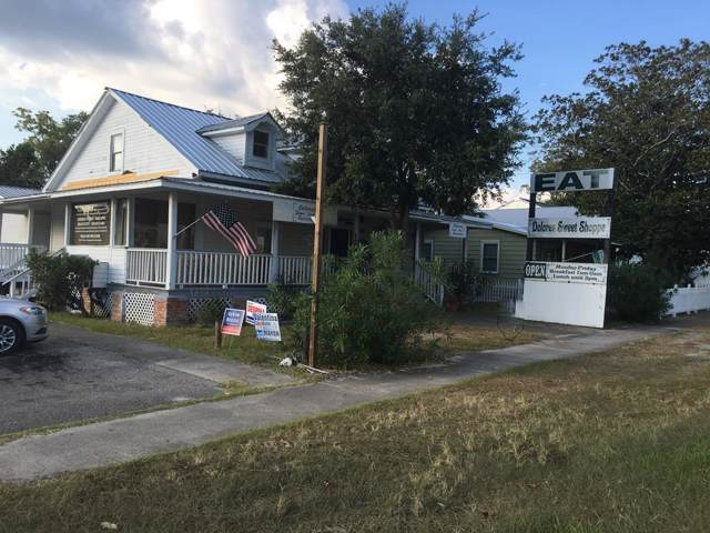 133 Ave E, APALACHICOLA, FL 32320 (MLS #302856) :: Berkshire Hathaway HomeServices Beach Properties of Florida