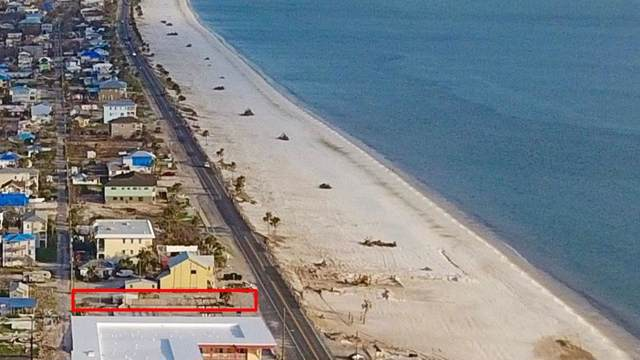 712 Hwy 98, MEXICO BEACH, FL 32456 (MLS #302947) :: Coastal Realty Group