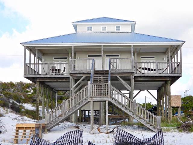 798 Gulf Shore Dr, CARRABELLE, FL 32322 (MLS #302967) :: Anchor Realty Florida
