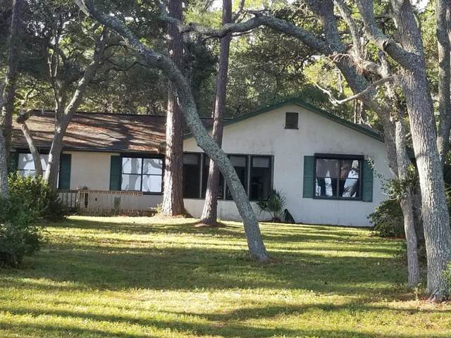 931 Hwy 98, EASTPOINT, FL 32328 (MLS #302979) :: Berkshire Hathaway HomeServices Beach Properties of Florida