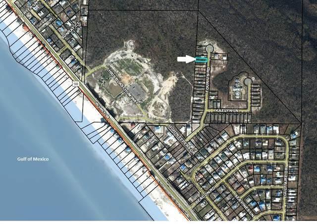20 Four J's Rd, PORT ST. JOE, FL 32456 (MLS #302987) :: Anchor Realty Florida