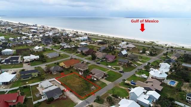 Lot 4 Beacon Rd, PORT ST. JOE, FL 32456 (MLS #302996) :: The Naumann Group Real Estate, Coastal Office