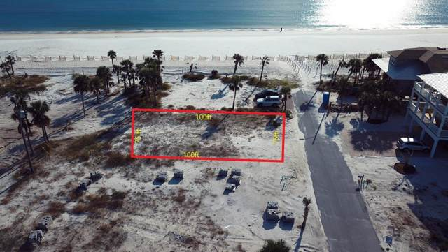 107 S 27Th St, MEXICO BEACH, FL 32456 (MLS #303057) :: Coastal Realty Group