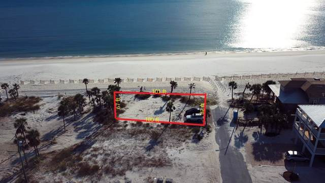 109 S 27Th St, MEXICO BEACH, FL 32456 (MLS #303058) :: Coastal Realty Group