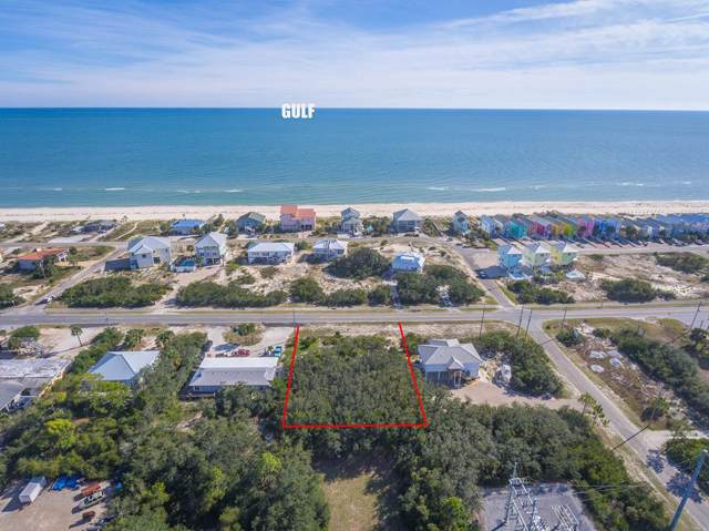 309 E Gulf Beach Dr, ST. GEORGE ISLAND, FL 32328 (MLS #303059) :: Berkshire Hathaway HomeServices Beach Properties of Florida