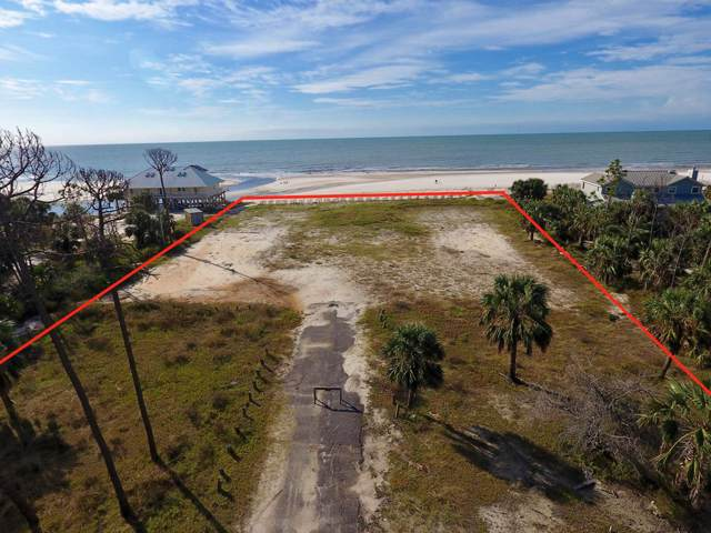 7142 Cr 30-A, CAPE SAN BLAS, FL 32456 (MLS #303071) :: Berkshire Hathaway HomeServices Beach Properties of Florida