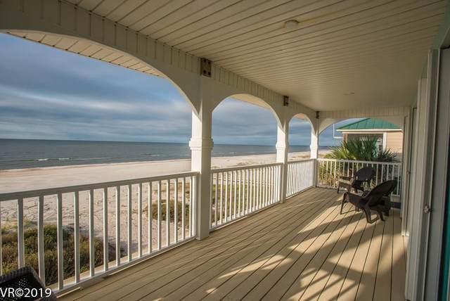 140 Griffin Ave, PORT ST. JOE, FL 32456 (MLS #303082) :: Coastal Realty Group