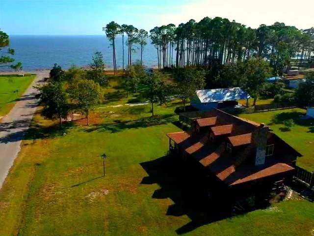 17 7TH ST, EASTPOINT, FL 32328 (MLS #303084) :: Berkshire Hathaway HomeServices Beach Properties of Florida