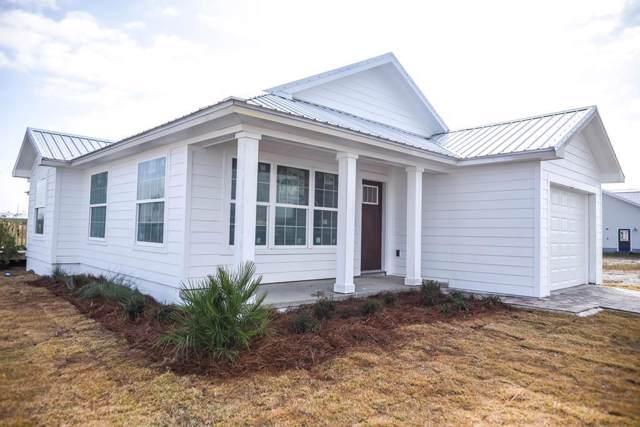 111 Ocean Plantation Cir, MEXICO BEACH, FL 32456 (MLS #303110) :: Berkshire Hathaway HomeServices Beach Properties of Florida
