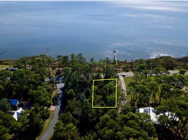 108 Bay Colony Way, APALACHICOLA, FL 32320 (MLS #303139) :: Berkshire Hathaway HomeServices Beach Properties of Florida