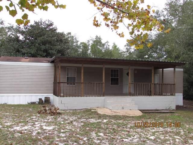 110 Se 13Th St, CARRABELLE, FL 32322 (MLS #303141) :: Berkshire Hathaway HomeServices Beach Properties of Florida