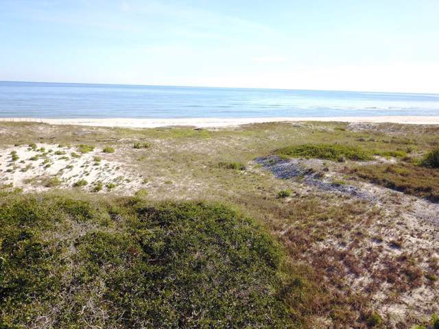 1216 Sandy Ln, ST. GEORGE ISLAND, FL 32328 (MLS #303167) :: Coastal Realty Group