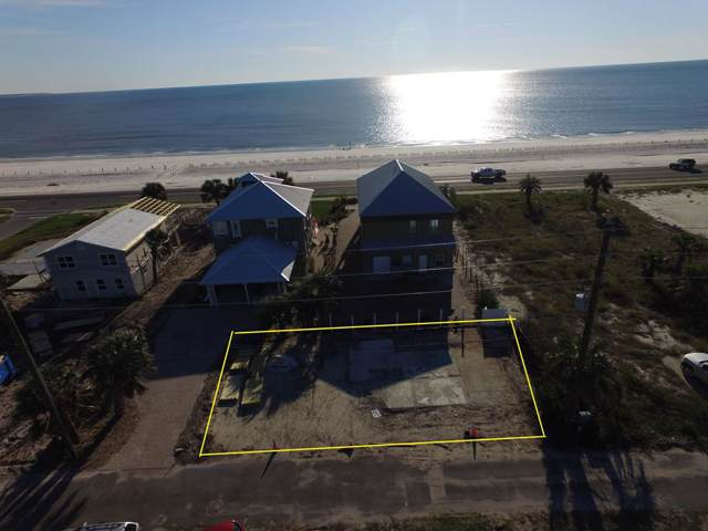 403 Oleander Ave, MEXICO BEACH, FL 32456 (MLS #303168) :: Berkshire Hathaway HomeServices Beach Properties of Florida