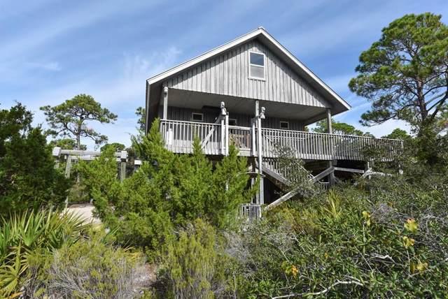 201 Bradford St, ST. GEORGE ISLAND, FL 32328 (MLS #303191) :: Coastal Realty Group