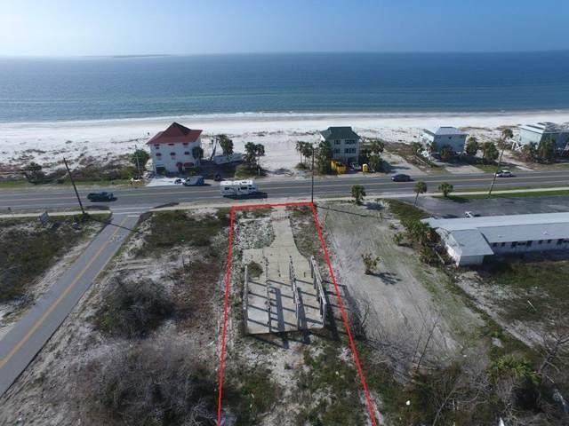 7924 Hwy 98, PORT ST. JOE, FL 32456 (MLS #303221) :: Anchor Realty Florida