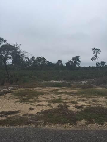 258 Sago Dr, EASTPOINT, FL 32328 (MLS #303225) :: Berkshire Hathaway HomeServices Beach Properties of Florida
