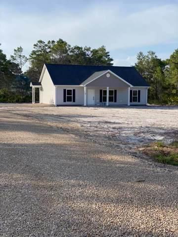 243 Pond Away Ct, EASTPOINT, FL 32328 (MLS #303282) :: Berkshire Hathaway HomeServices Beach Properties of Florida