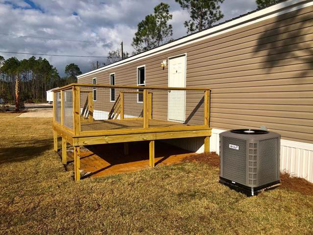 229 Shady Grove Ln, PORT ST. JOE, FL 32456 (MLS #303301) :: Coastal Realty Group