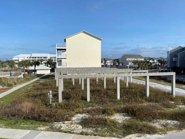 153 Turtle Walk Lot 64, CAPE SAN BLAS, FL 32456 (MLS #303316) :: The Naumann Group Real Estate, Coastal Office