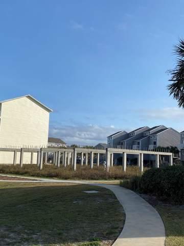 155 Turtle Walk Lot 65, CAPE SAN BLAS, FL 32456 (MLS #303317) :: The Naumann Group Real Estate, Coastal Office
