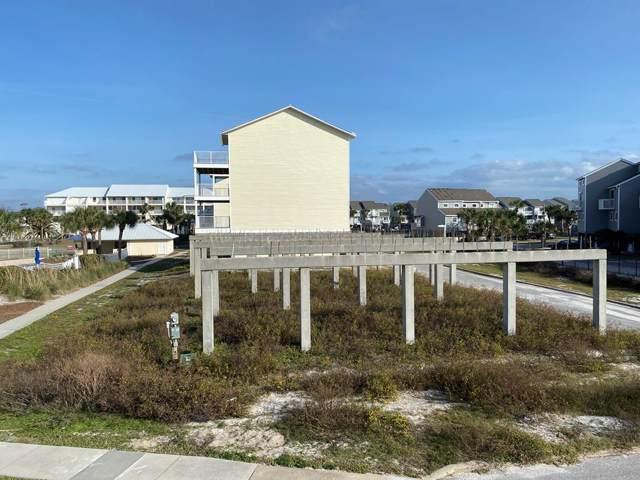 157 Turtle Walk Lot 66, CAPE SAN BLAS, FL 32456 (MLS #303319) :: The Naumann Group Real Estate, Coastal Office
