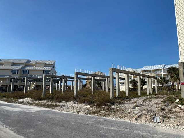 159 Turtle Walk Lot 67, CAPE SAN BLAS, FL 32456 (MLS #303320) :: The Naumann Group Real Estate, Coastal Office