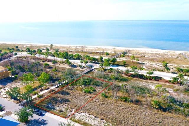 Lot 8 Front St, PORT ST. JOE, FL 32456 (MLS #303334) :: Coastal Realty Group