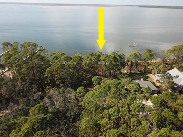 289 Magnolia Bay Dr, EASTPOINT, FL 32328 (MLS #303336) :: Berkshire Hathaway HomeServices Beach Properties of Florida