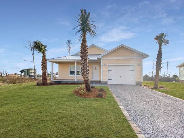 213 Kendra Davis Blvd, MEXICO BEACH, FL 32456 (MLS #303342) :: Coastal Realty Group