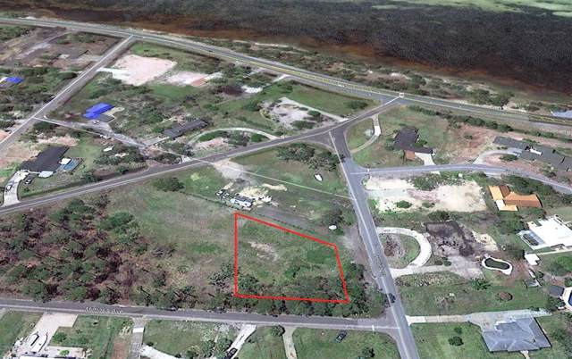104 20TH ST, PORT ST. JOE, FL 32456 (MLS #303356) :: Coastal Realty Group