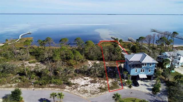 Lot 20 Pinnacle Dr, PORT ST. JOE, FL 32456 (MLS #303384) :: Coastal Realty Group