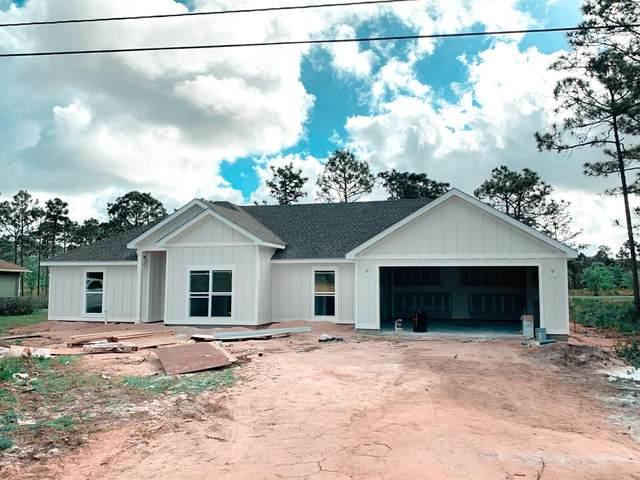 3555 Garrison Ave, PORT ST. JOE, FL 32456 (MLS #303462) :: Coastal Realty Group