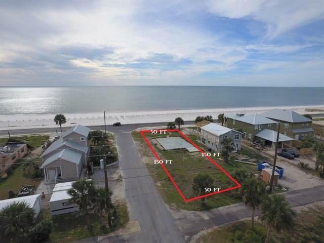 400 Hwy 98, MEXICO BEACH, FL 32456 (MLS #303472) :: Anchor Realty Florida