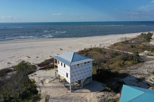 295 S Seminole St, CAPE SAN BLAS, FL 32456 (MLS #303579) :: Coastal Realty Group