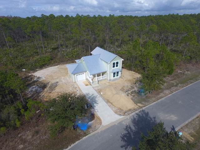 17 Shallow Reed Dr Lot 17, PORT ST. JOE, FL 32456 (MLS #303588) :: Berkshire Hathaway HomeServices Beach Properties of Florida
