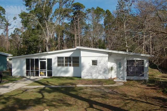 127 Bellamy Cr, PORT ST. JOE, FL 32456 (MLS #303592) :: Berkshire Hathaway HomeServices Beach Properties of Florida