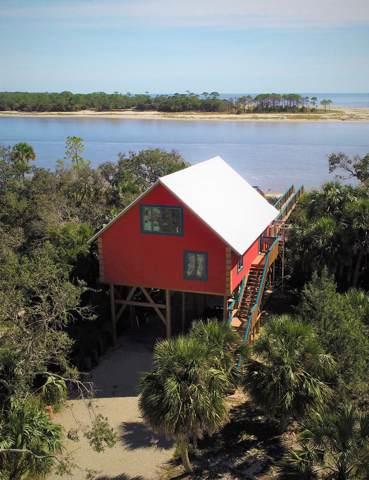 2712-1 Indian  Pass Rd, PORT ST. JOE, FL 32456 (MLS #303632) :: Coastal Realty Group