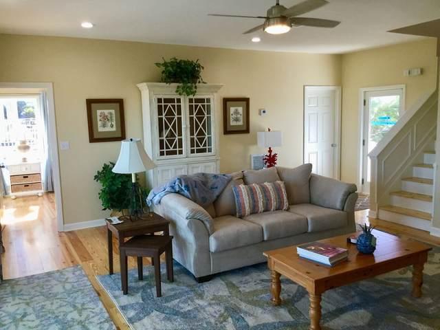 1510 Canopy Ln, ST. GEORGE ISLAND, FL 32328 (MLS #303642) :: Anchor Realty Florida