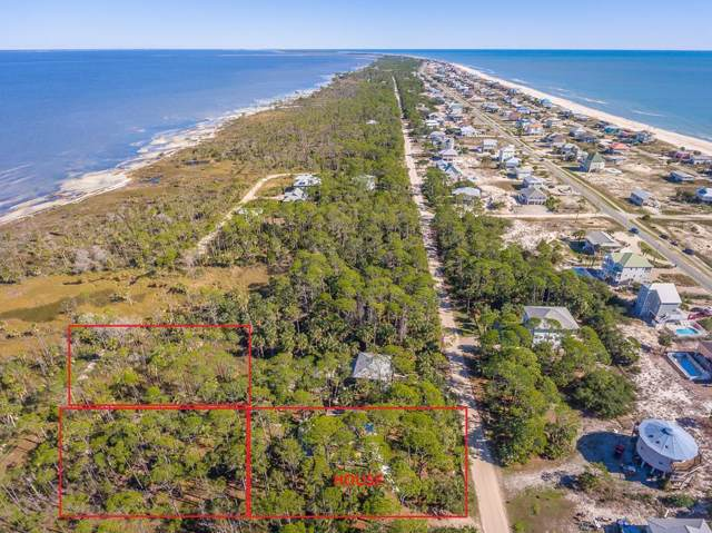 649 E Pine Ave W/2 Lots Behind, ST. GEORGE ISLAND, FL 32328 (MLS #303679) :: Berkshire Hathaway HomeServices Beach Properties of Florida