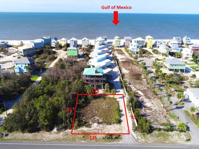 Lot 2A Cape San Blas Rd, PORT ST. JOE, FL 32456 (MLS #303683) :: Coastal Realty Group
