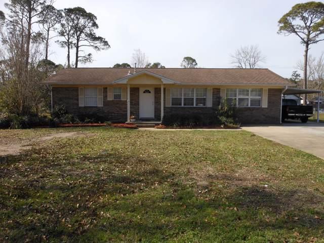 2106 Long Ave, PORT ST. JOE, FL 32456 (MLS #303704) :: Coastal Realty Group