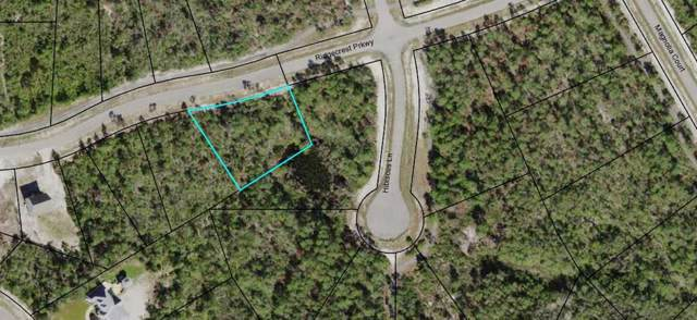 280 Ridgecrest Pkwy, EASTPOINT, FL 32328 (MLS #303729) :: Coastal Realty Group