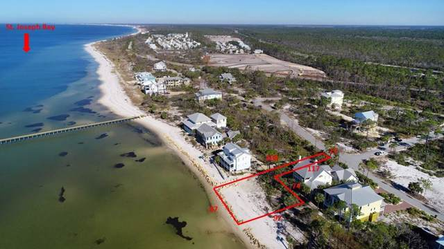 Lot 13 Windmark Way, PORT ST. JOE, FL 32456 (MLS #303762) :: Coastal Realty Group