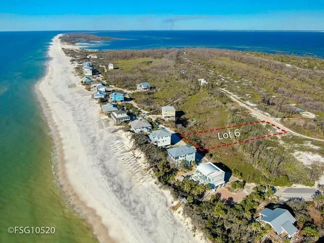 6 Bent Tree Rd, CAPE SAN BLAS, FL 32456 (MLS #303808) :: Berkshire Hathaway HomeServices Beach Properties of Florida