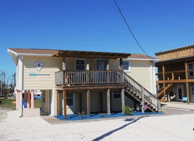 115 1ST ST, MEXICO BEACH, FL 32456 (MLS #303841) :: Coastal Realty Group