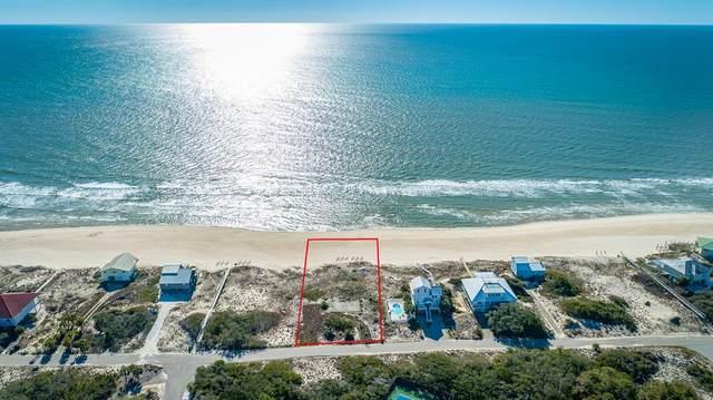 1220 Sandy Ln, ST. GEORGE ISLAND, FL 32328 (MLS #303850) :: Coastal Realty Group